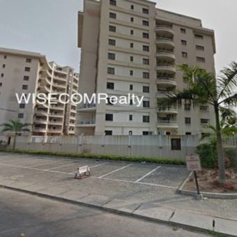 RESIDENTIAL HIGH RISE AT IKOYI, Olu Holloway Road, Ikoyi – LAGOS.