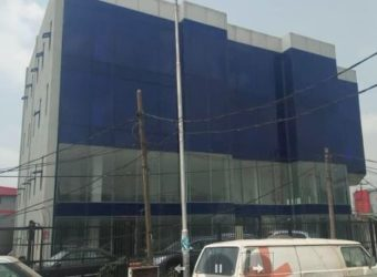 Office Complex For Sale Along Adeola Odeku, Victoria-Islands – Lagos