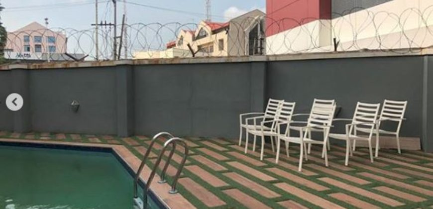 3 bedroom, Modern flats For Rents, Victoria Island, Lagos State.